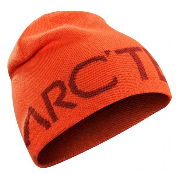 Шапка Arcteryx Arcteryx Word Head темно-оранжевый ONE перчатки arcteryx arcteryx fission