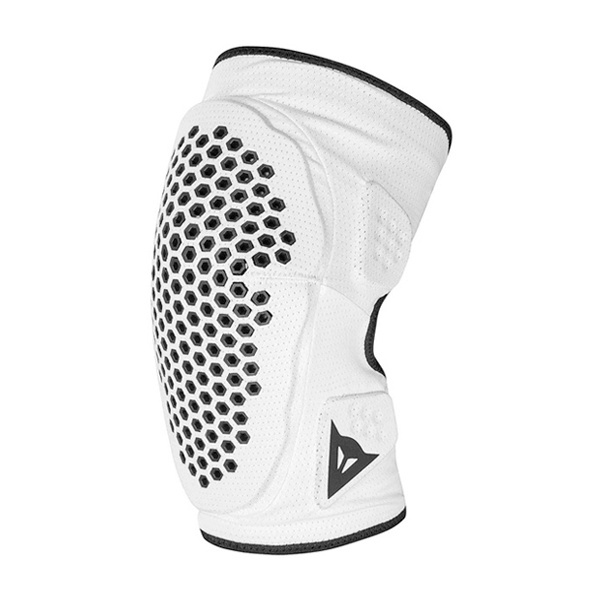 Защита для коленей Dainese Soft Skins Knee Guard белый XL
