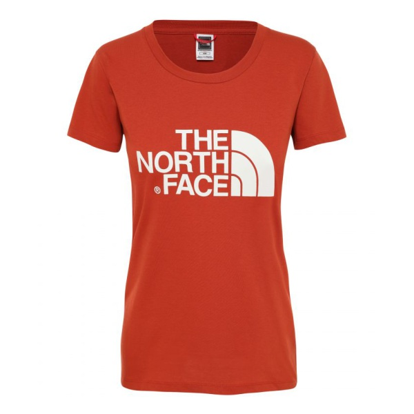 Футболка The North Face S/S Easy Tee женская