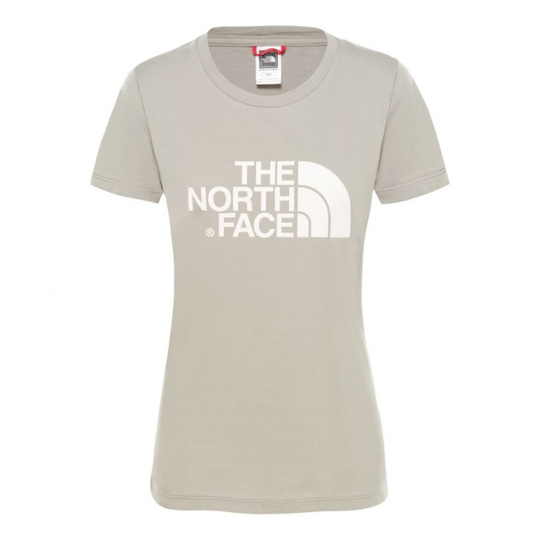 Футболка The North Face The North Face S/S Easy Tee женская футболка the north face the north face dayspring l s tee женская