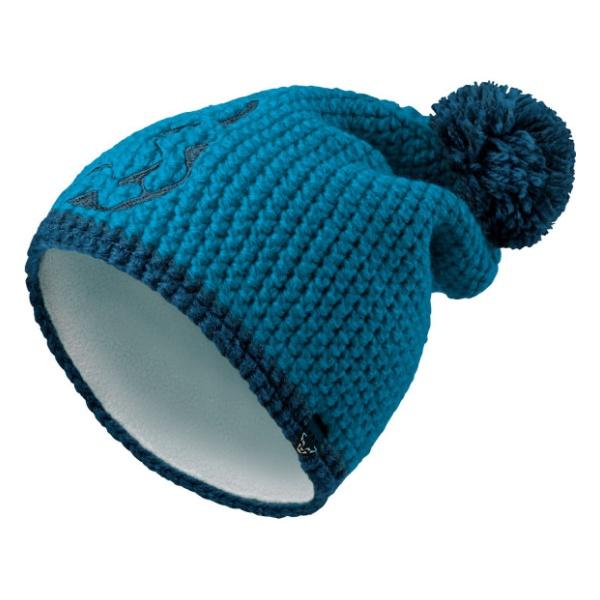 Шапка DYNAFIT Dynafit Denali Beanie темно-голубой ONE куртка dynafit dynafit ft pro thermal ptc w hoody женская