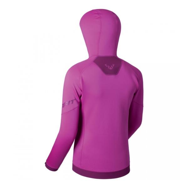 Купить Куртка Dynafit Thermal Layer 4 Polartec Hoody женская