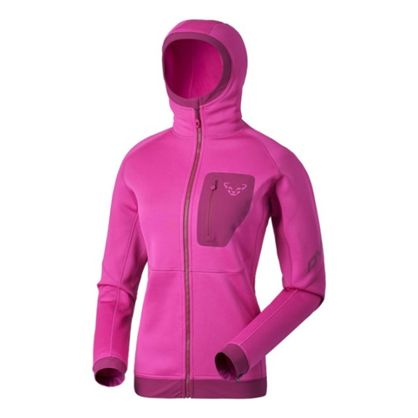Куртка DYNAFIT Dynafit Thermal Layer 4 Ptc Hoody женская