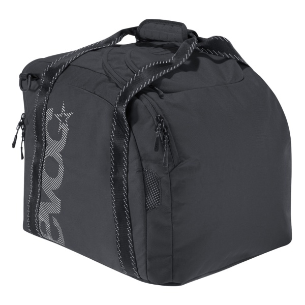 Сумка для ботинок EVOC Boot Helmet Bag черный ONE(40X30X30см).35л