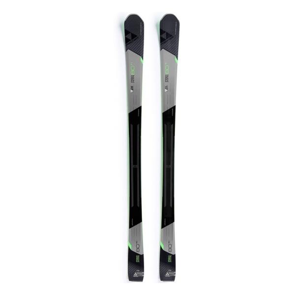 Горные лыжи Fischer Fischer Pro Mtn 80 Ti (15/16)
