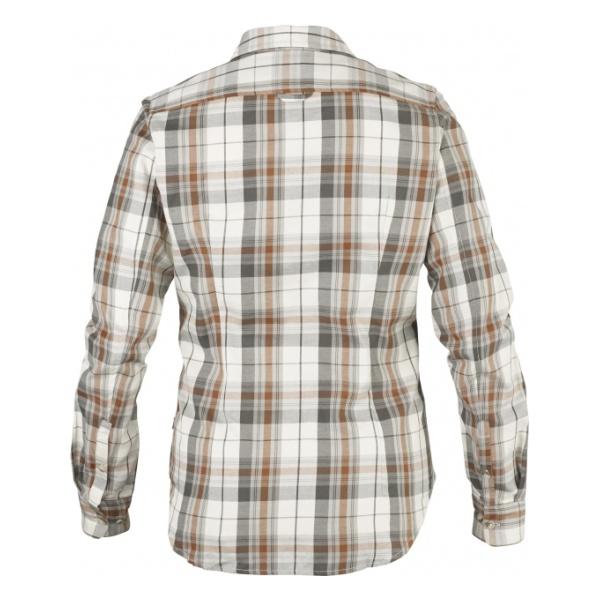 Купить Рубашка FjallRaven Ovik Flannel женская