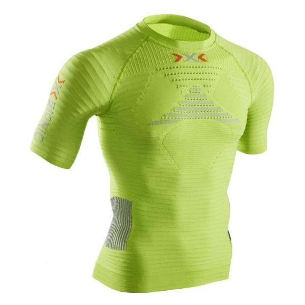 Футболка X-Bionic X-Bionic Effektor Running Powershirt® шорты x bionic x bionic running effektor power ow женские