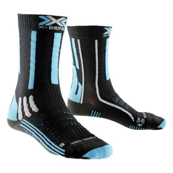 Носки X-Bionic X-Bionic Effektor Trekking Short женские шорты x bionic x bionic running effektor power ow женские