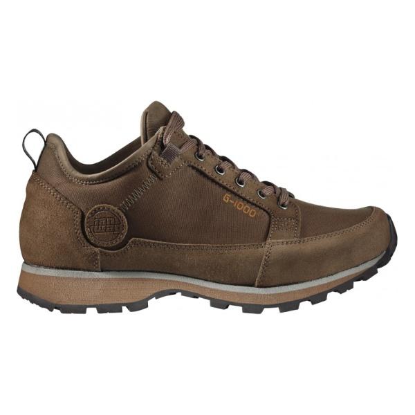 Ботинки Hanwag Bacal II Low