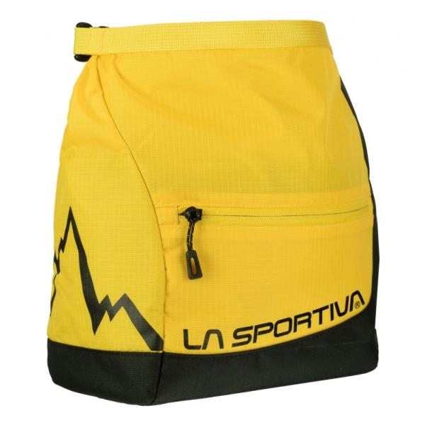 Мешочек для магнезии La Sportiva Lasportiva желтый  мешочек для магнезии la sportiva lasportiva speedster