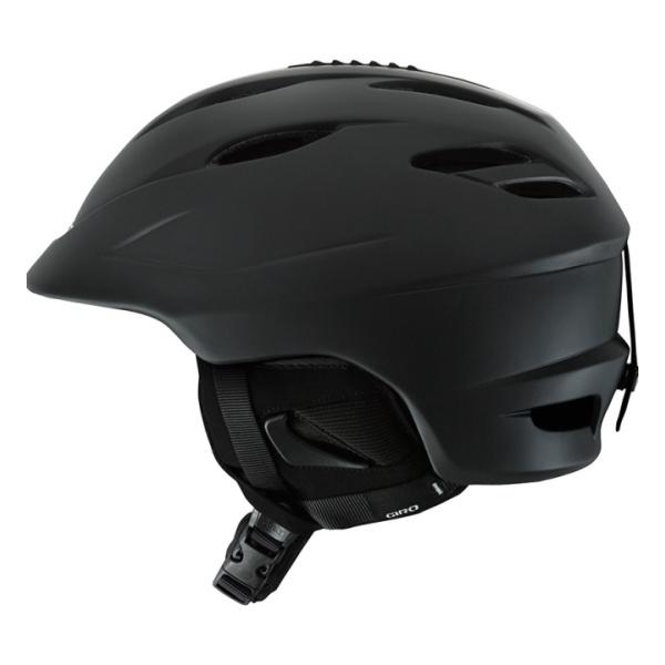 Горнолыжный шлем Giro Seam черный M(55.5/59CM)