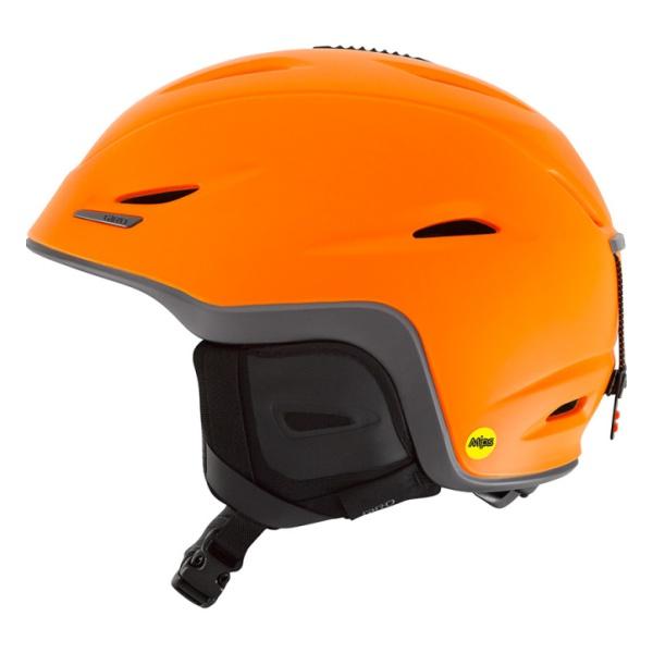 Горнолыжный шлем Giro Union Mips оранжевый M(55.5/59CM)