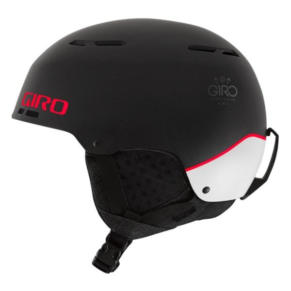 Горнолыжный шлем Giro Combyn черный L(59/62.5CM)
