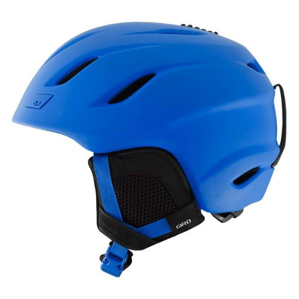 Горнолыжный шлем Giro Giro Nine синий L(59/62.5CM) велосипедний шлем giro 16 reverb mtb матовый титан синий размер l gi7067246