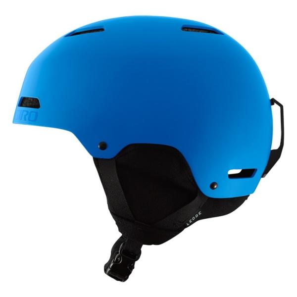 Горнолыжный шлем Giro Ledge синий S(52/55.5CM)