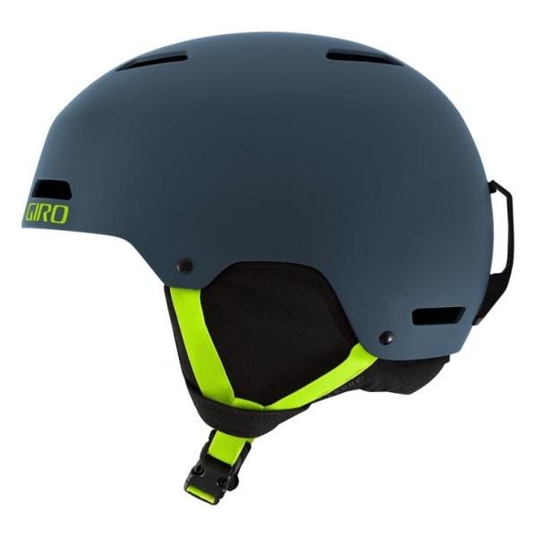 Горнолыжный шлем Giro Ledge темно-синий S(52/55.5CM)