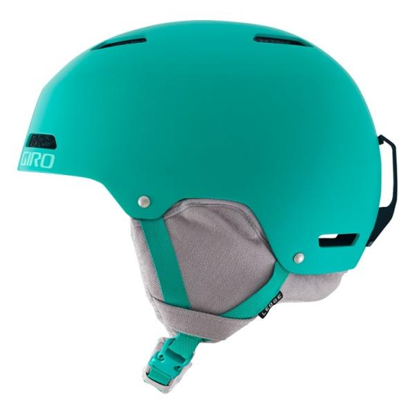 Горнолыжный шлем Giro Ledge голубой S(52/55.5CM)
