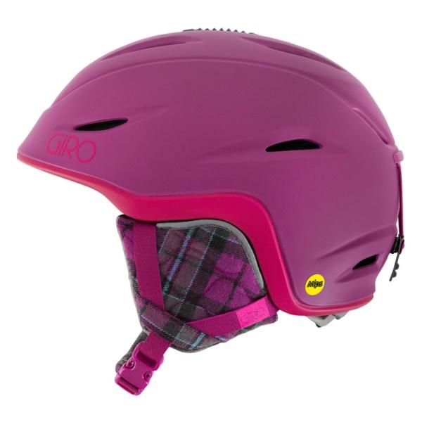 Горнолыжный шлем Giro Fade Mips фиолетовый S(52/55.5CM)