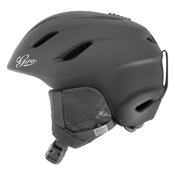 Горнолыжный шлем Giro Era женский серый S(52/55.5CM)