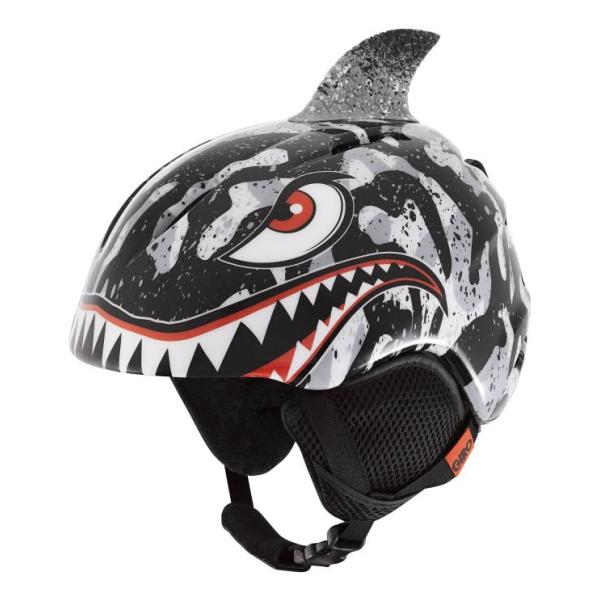 Горнолыжный шлем Giro Giro Launch Plus детский черный S(52/55.5CM) цена