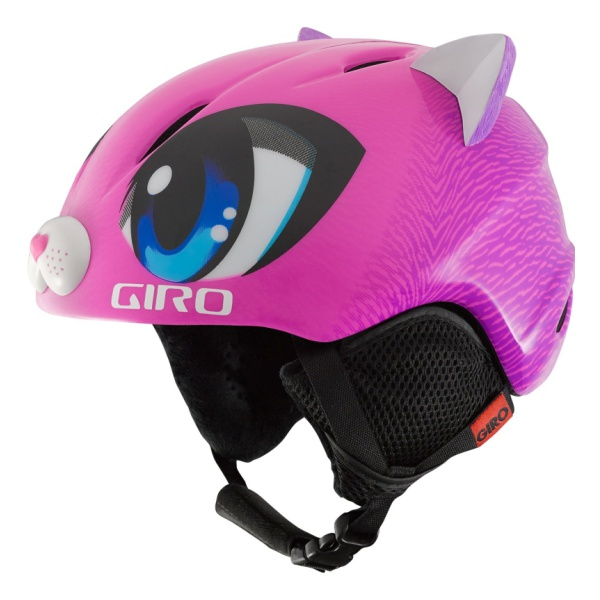 ����������� ���� Giro Launch Plus ������� ������� XS(48.5/52CM)
