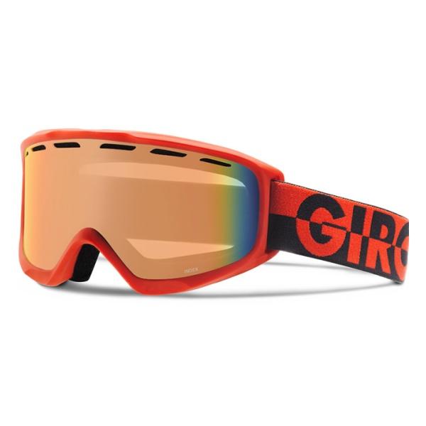 Горнолыжная маска Giro Giro Index красный MEDIUM горнолыжная маска giro giro scan темно красный medium