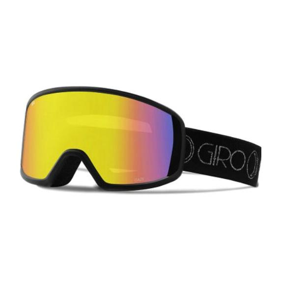 Горнолыжная маска Giro Gaze черный WOMEN'SMEDIUM