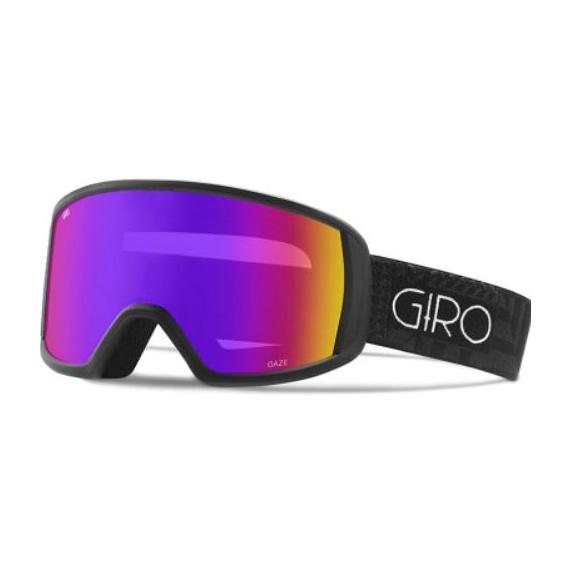 Горнолыжная маска Giro Gaze темно-серый WOMEN'SMEDIUM