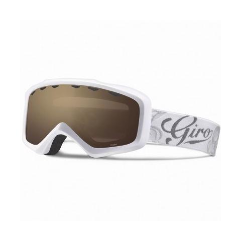 Горнолыжная маска Giro Charm белый WOMEN'SSMALL