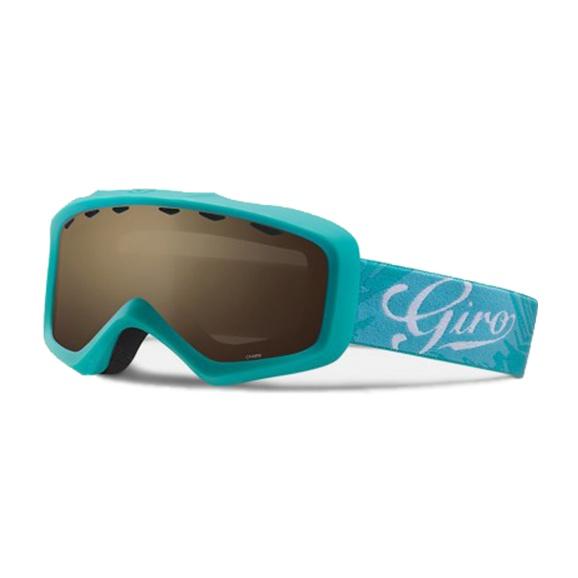 Горнолыжная маска Giro Charm голубой WOMEN'SSMALL