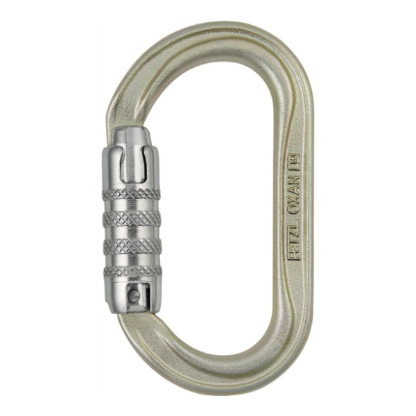 Карабин Petzl Petzl Oxan Triact-Lock petzl am d triact lock