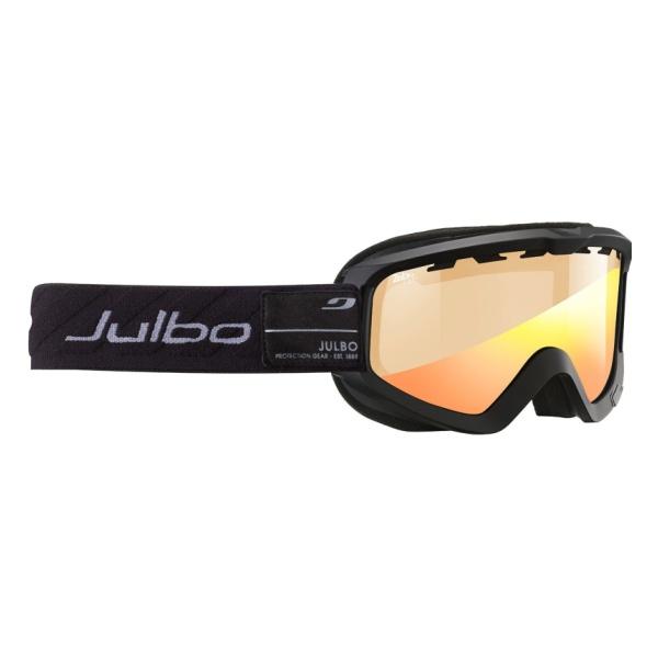 Горнолыжная маска Julbo Bang Next черный