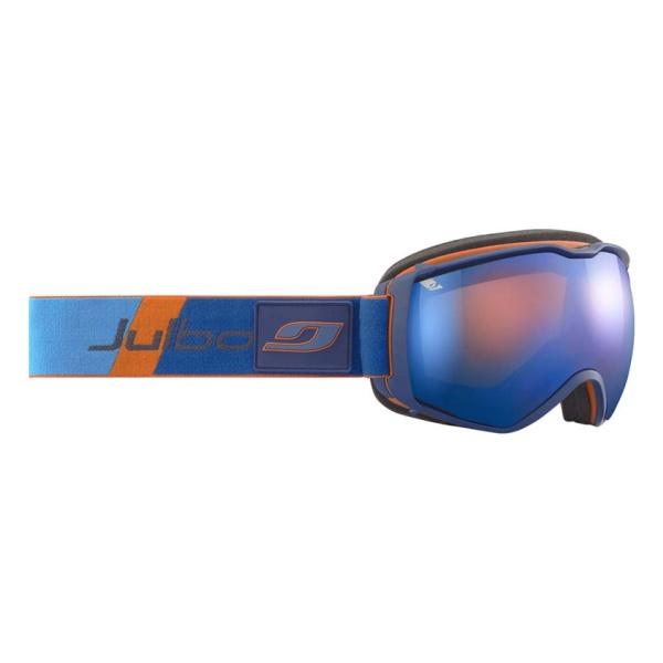 Горнолыжная маска Julbo Airflux синий