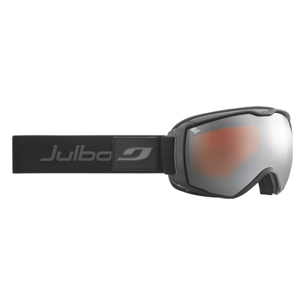 Горнолыжная маска Julbo Airflux темно-серый