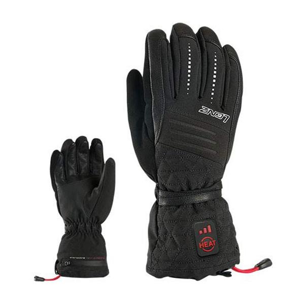 Перчатки LENZ Heat Glove 3.0 женские украина литий ионные аккумуляторы ua