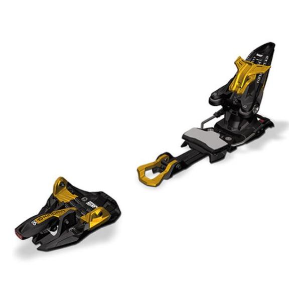 Крепления ски-тур Marker Kingpin 13 100/125