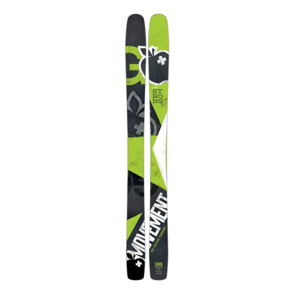 ������ ���� Movement Go Strong Ski 177