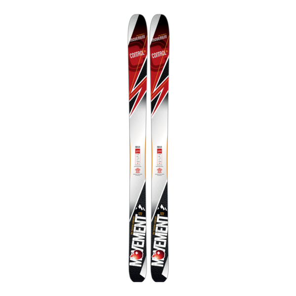 ���� ���-��� Movement Control Ski 185