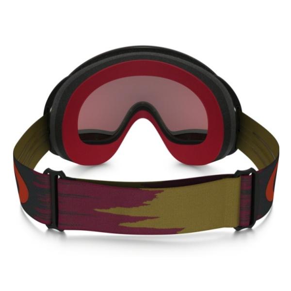 Купить Горнолыжная маска Oakley A Frame 2.0