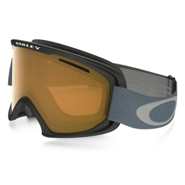 все цены на Горнолыжная маска Oakley Oakley 2 Xl черный онлайн