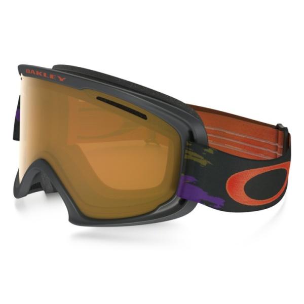 Горнолыжная маска Oakley Oakley O2 Xl фиолетовый чулки seven til midnight большого размера с кружевной резинкой xl телесный