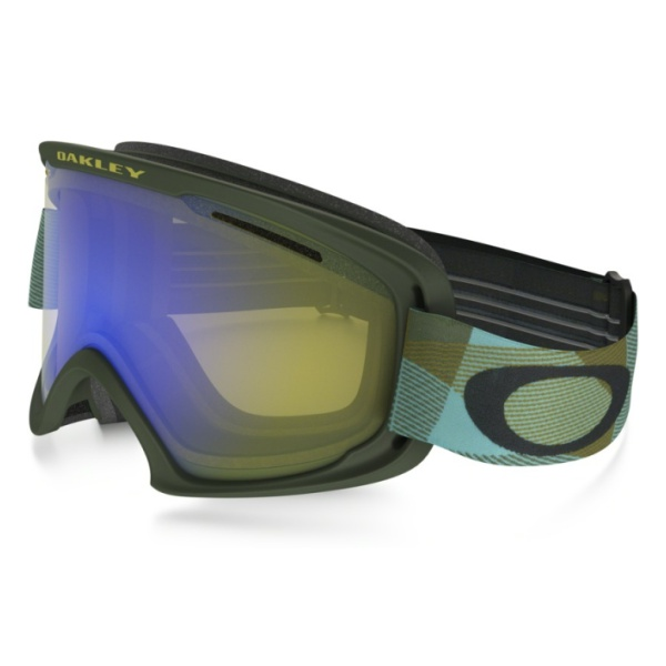 Горнолыжная маска Oakley Oakley O2 Xl темно-голубой oakley airbrake mx herlings signature series goggles orange frame fire iridium lens