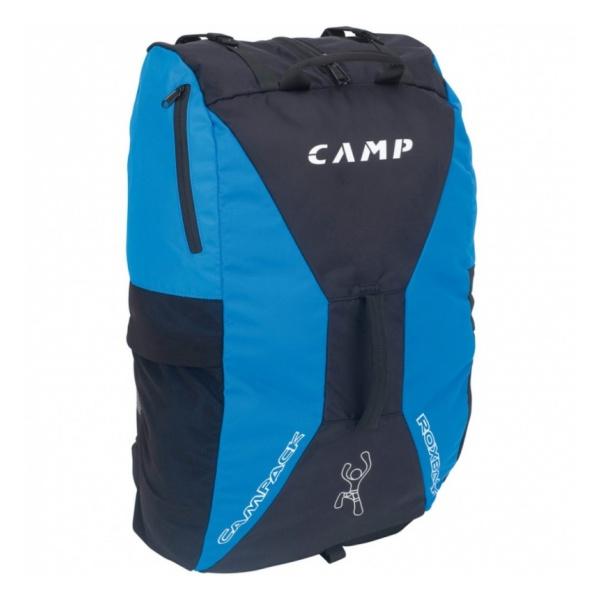 Рюкзак CAMP Roxback синий 40л