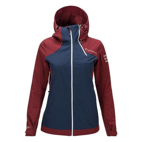 Купить Куртка Peak Performance Graph J женская