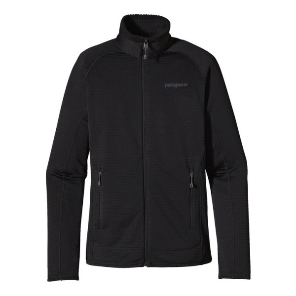 Куртка Patagonia R1 Full-Zip женская
