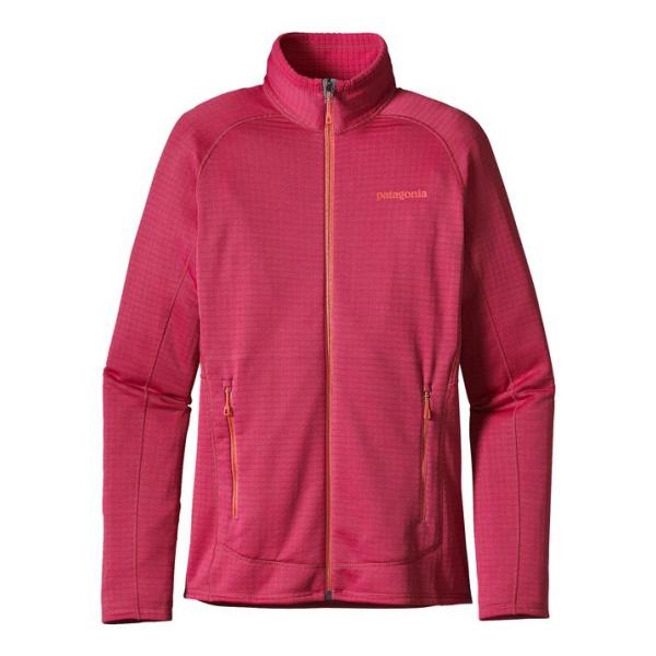 все цены на Куртка Patagonia Patagonia R1 Full-Zip женская