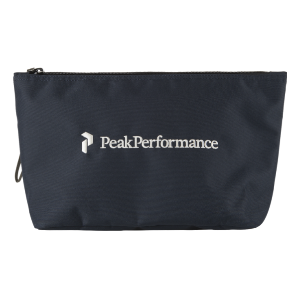 Сумка Peak Performance Peak Performance Dettravcas темно-синий ONE шапка peak performance peak performance pow темно розовый one