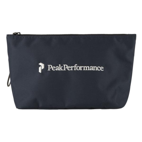 Сумка Peak Performance Peak Performance Dettravcas темно-синий ONE кепка peak performance peak performance trucker cap темно оранжевый one