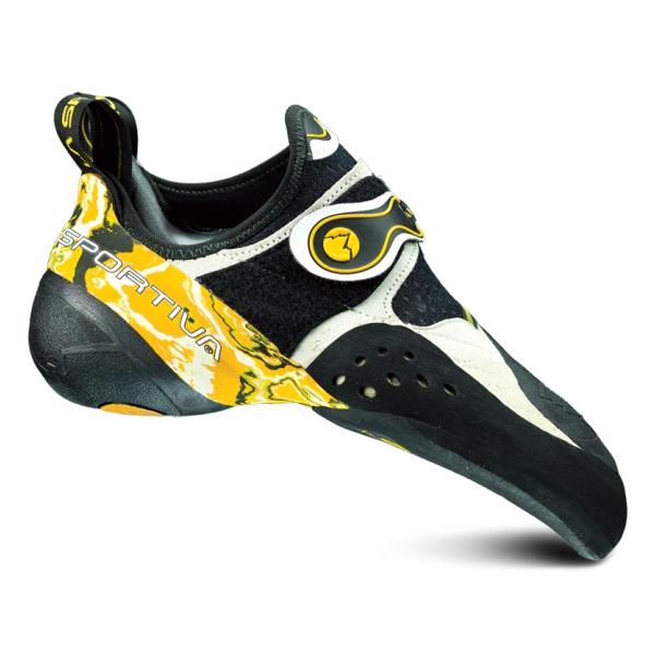 Купить Скальные туфли Lasportiva Solution