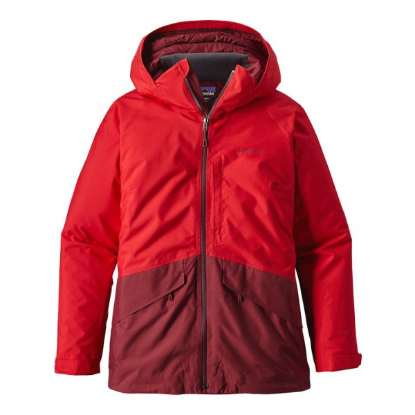 Куртка Patagonia Insulated Snowbelle женская
